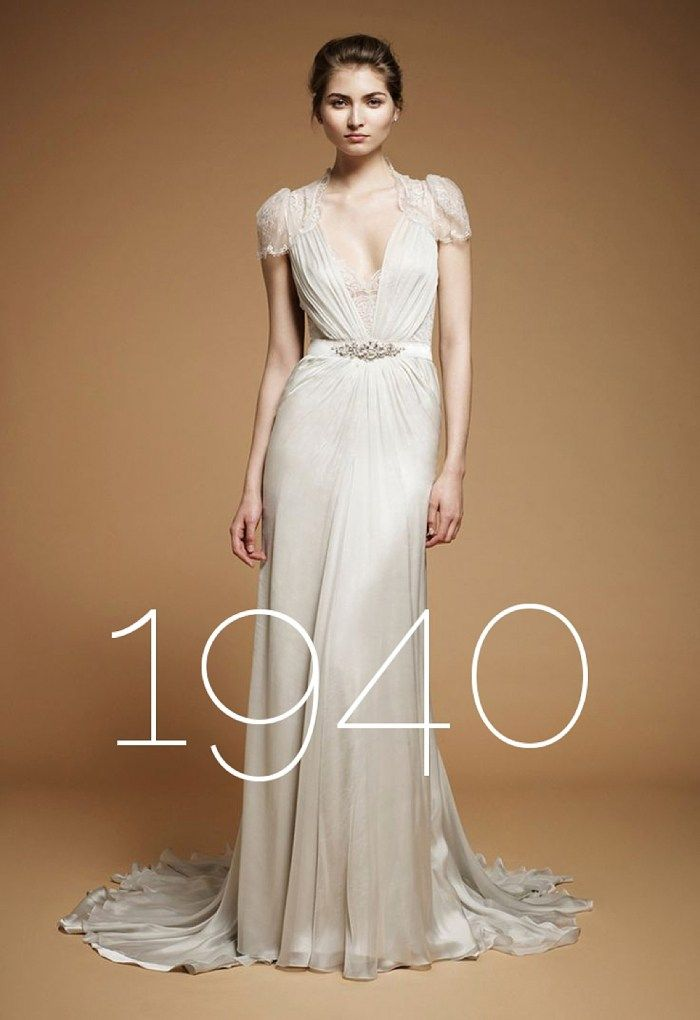 b5231ca081b 1940 S Wedding Dresses - Nini Dress