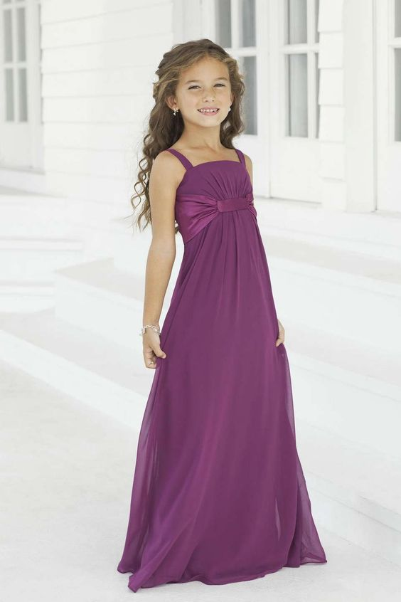 1d4db4dc260 Alfred Angelo Junior Bridesmaid Dresses - Dress Foto and Picture