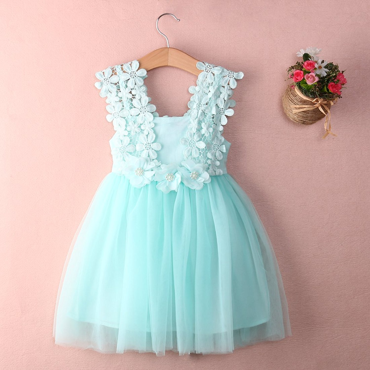 Baby Party Dresses - Nini Dress