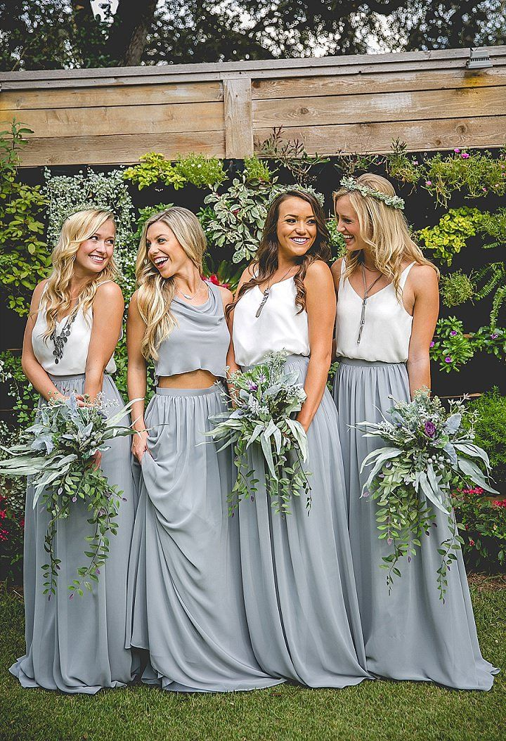 Bridesmaid Dresses For Beach Wedding Nini Dress