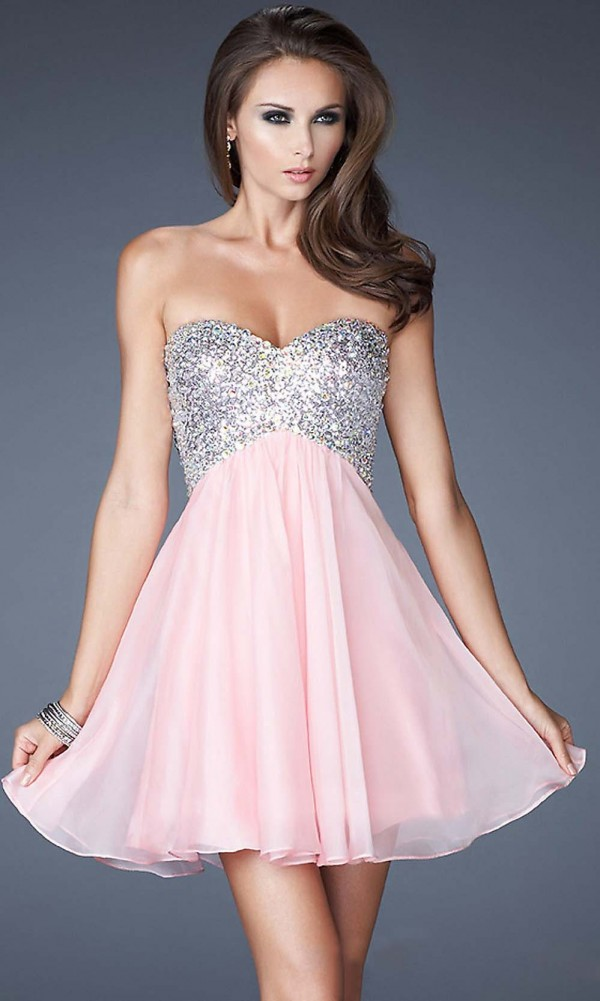 Cheap Formal Dresses For Juniors Nini Dress