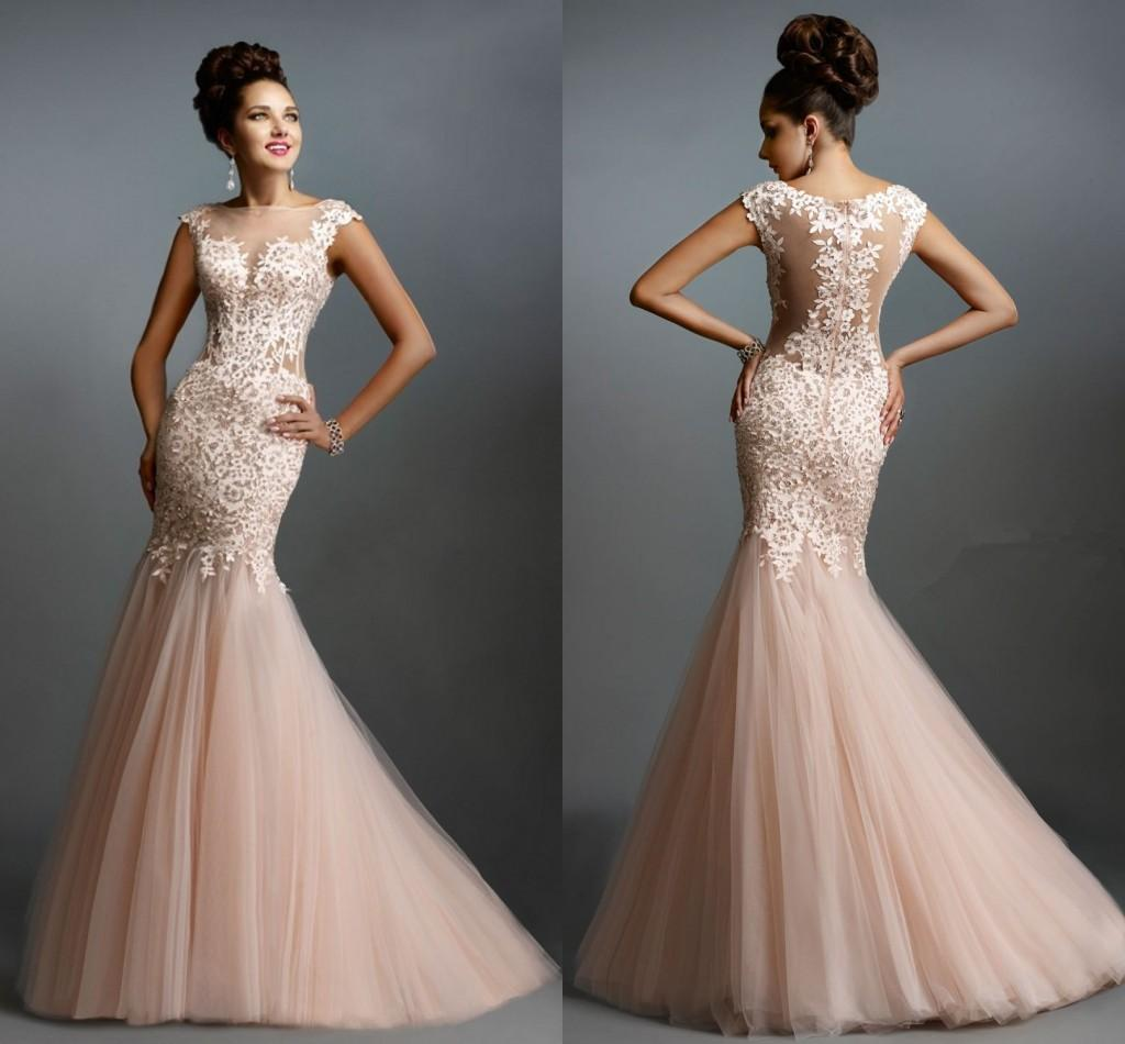 b9b9c9112a8 Cheap Mermaid Prom Dresses - Nini Dress