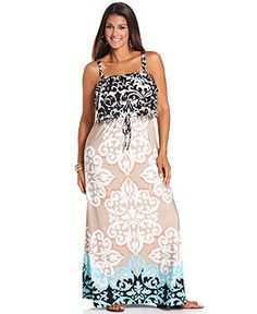 Summer Maxi Dresses Australia Plus Size - Dress Foto and Picture