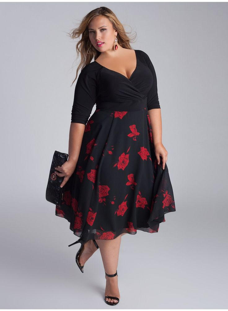 Cocktail Dresses For Plus Size Women Yd48f12T