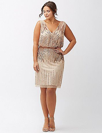 Cocktail Dresses For Plus Size Women eurYke1b