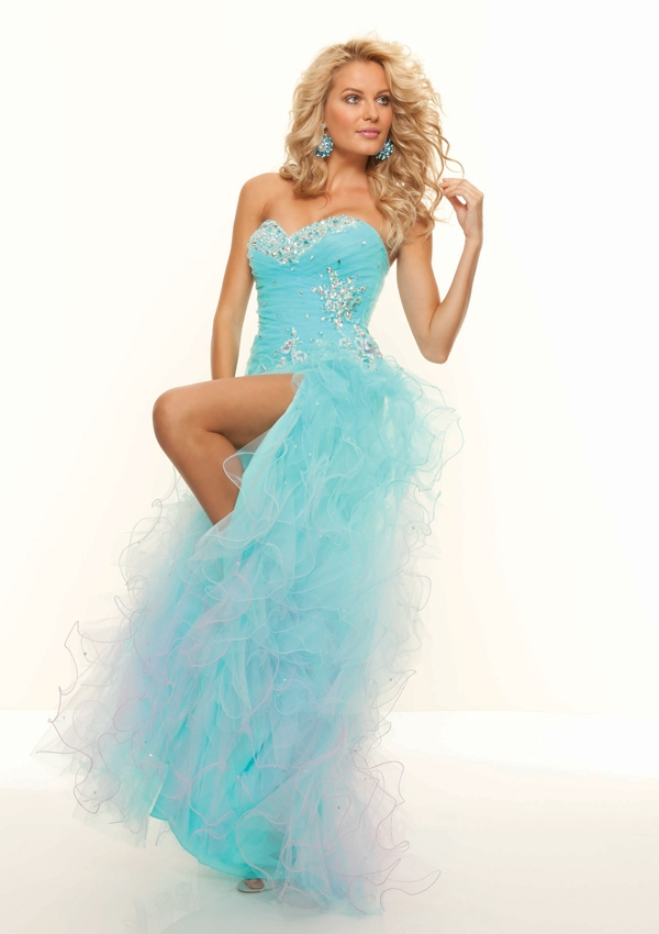 7ac62900ea5 Cute Cheap Prom Dresses - Nini Dress
