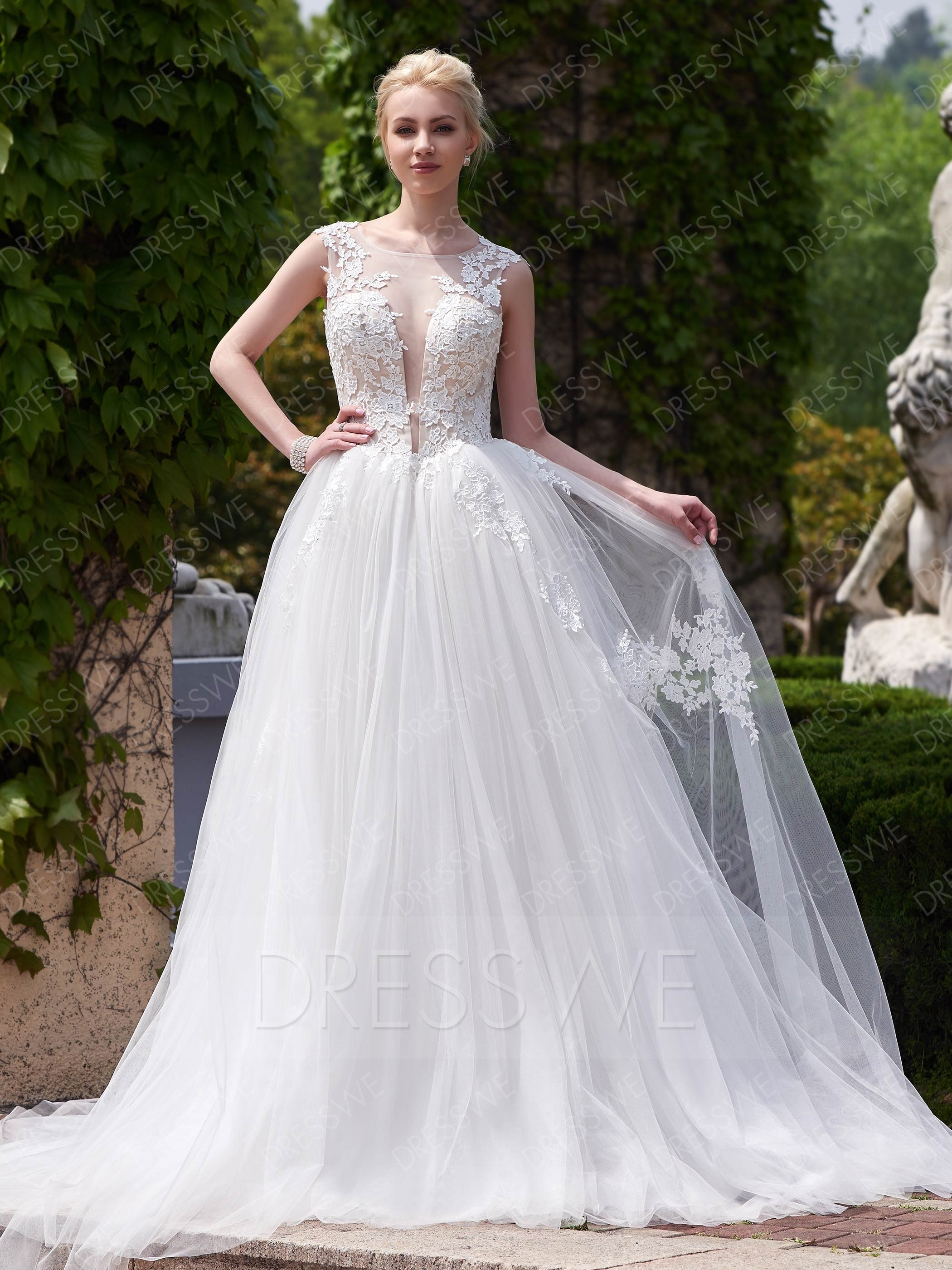 10bdcb014e73 Cute Wedding Dresses - Nini Dress