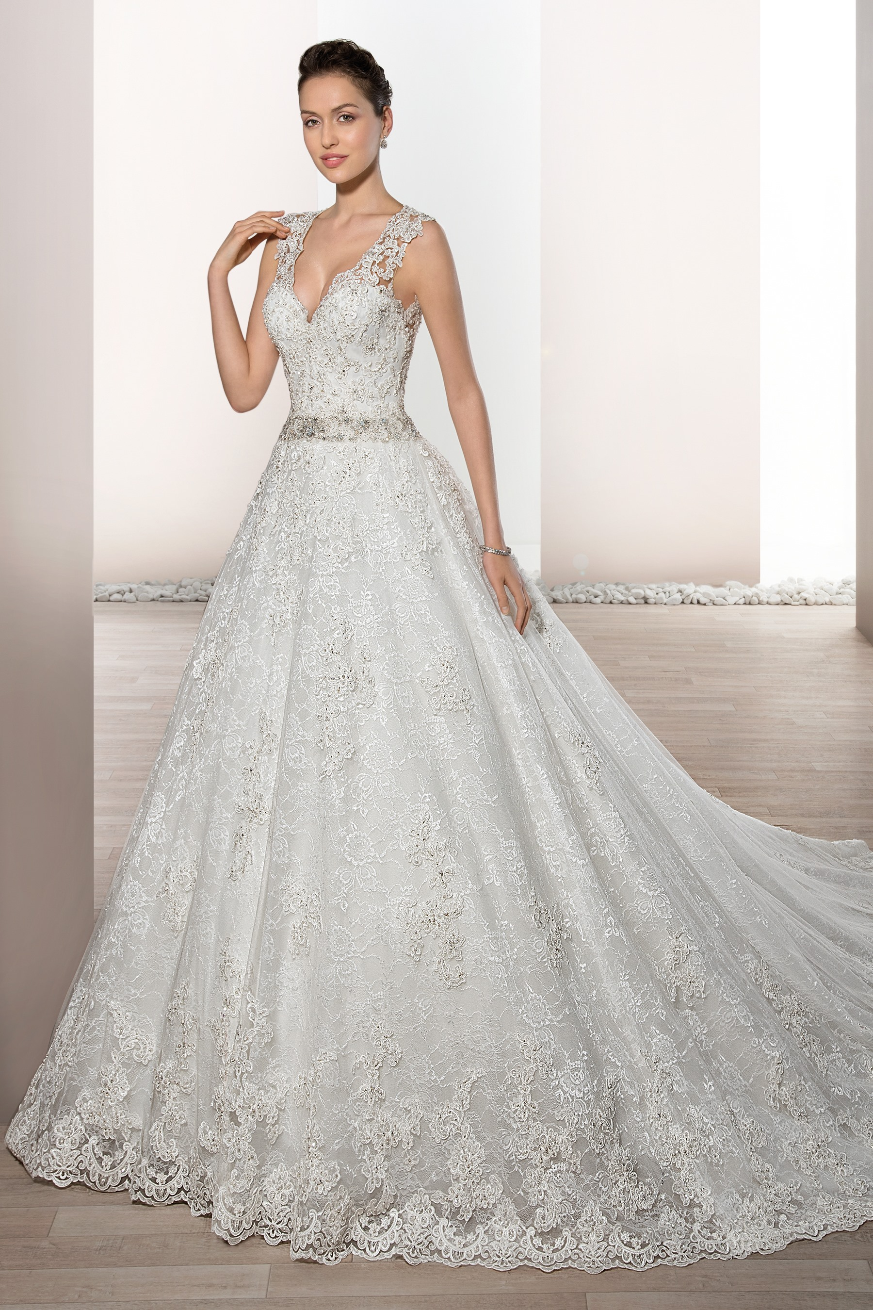 Demetrios Wedding Dresses - Nini Dress