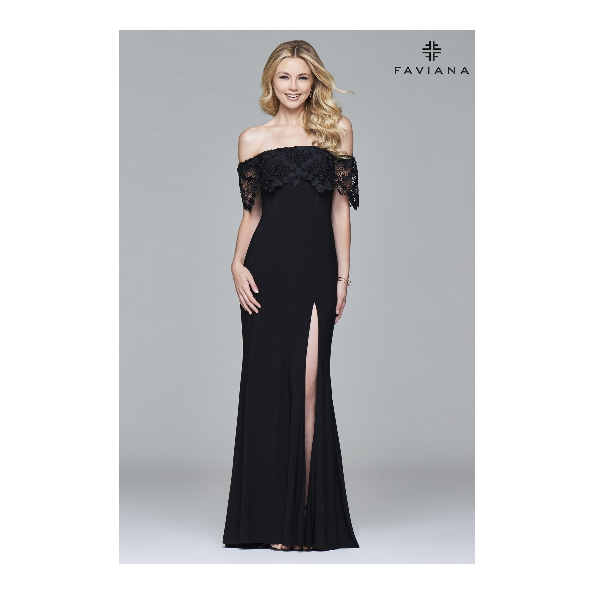 5b3cdae02b8f Designer Evening Dresses - Nini Dress