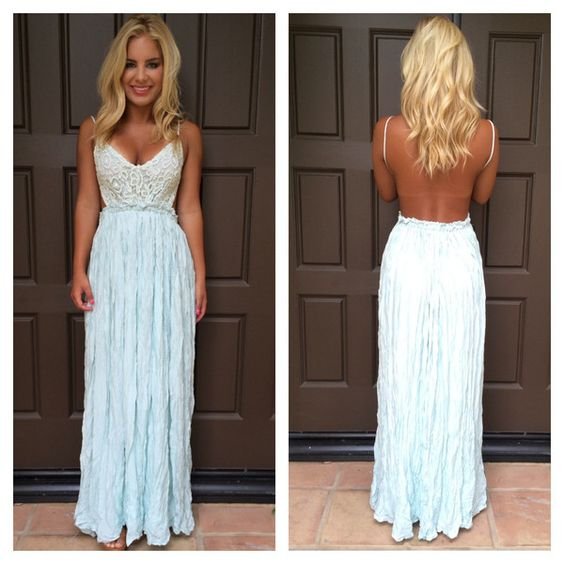0ae34eb9e976 Dressy Maxi Dresses - Nini Dress