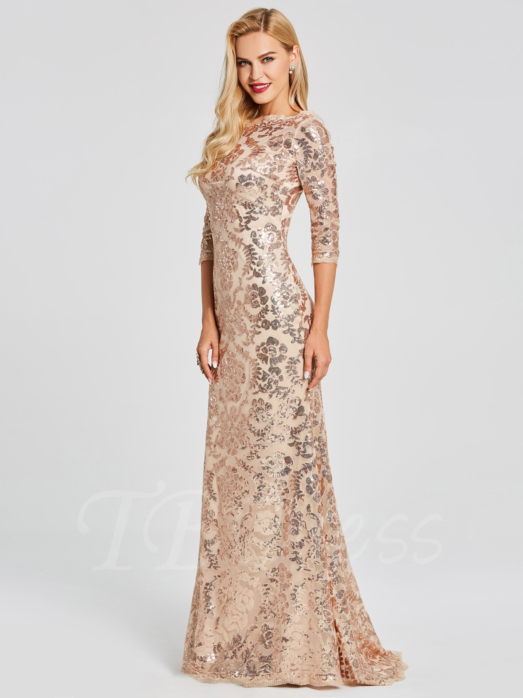 Evening Dresses Cheap - Nini Dress