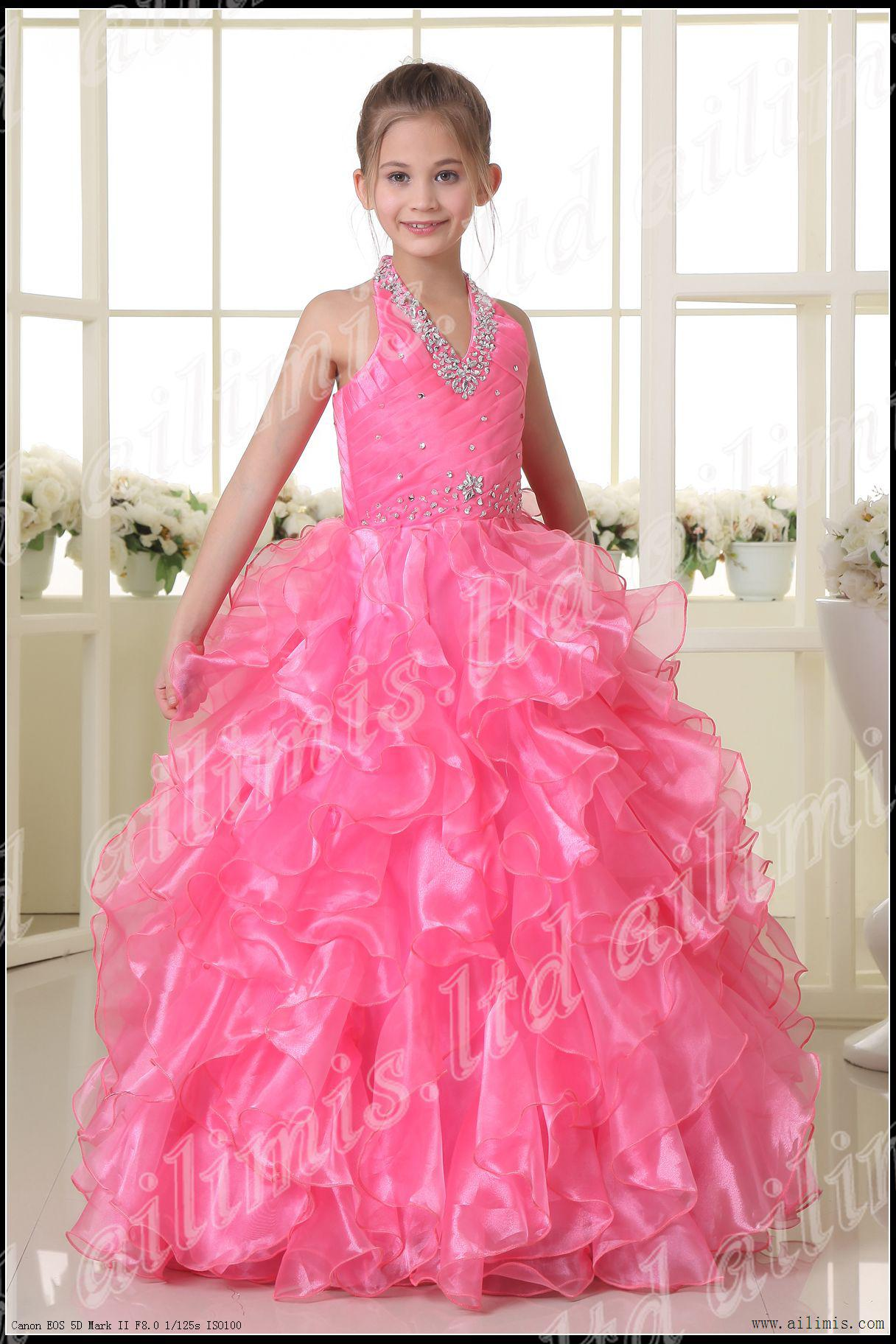 fancy dresses for little girls nini dress