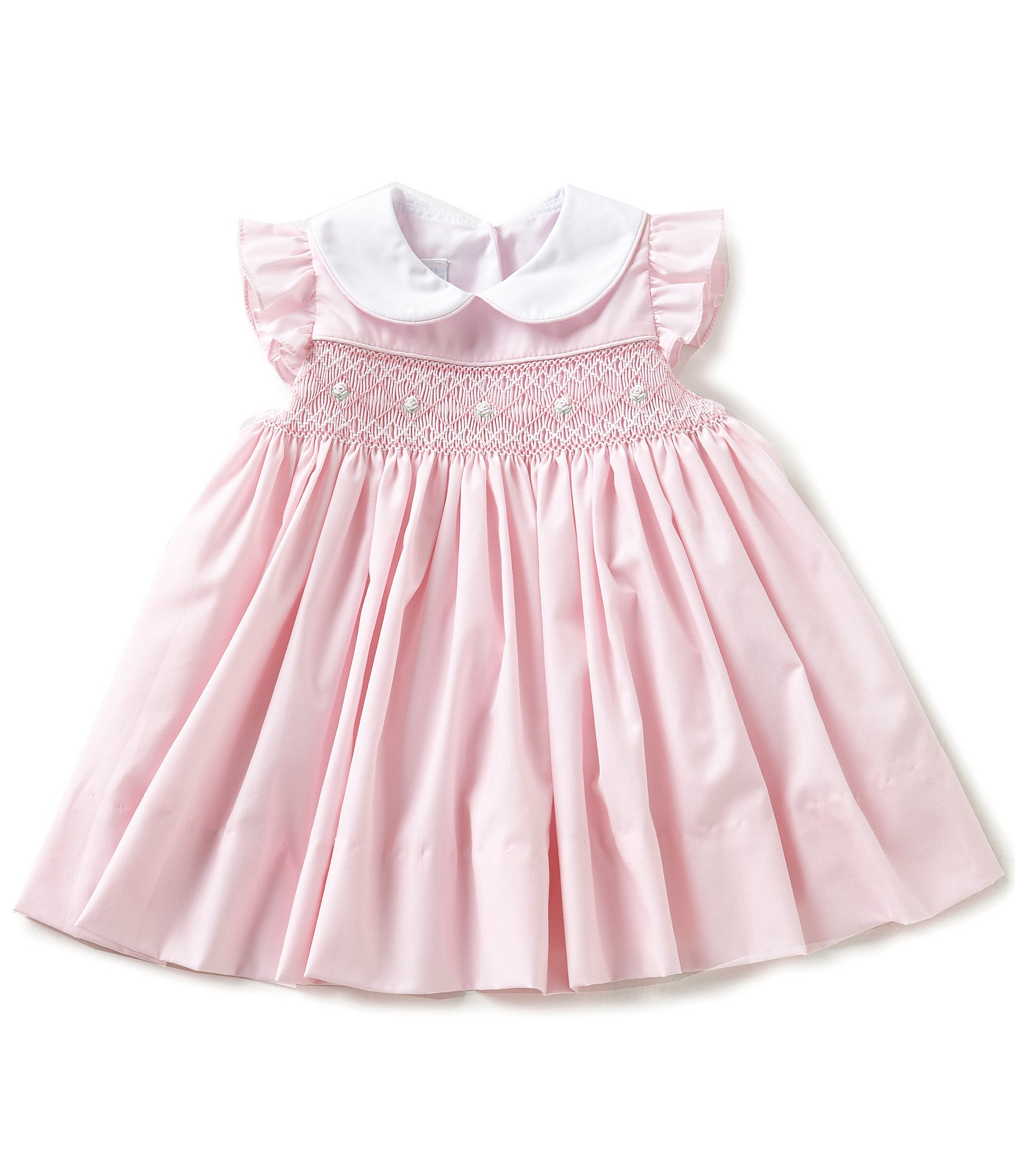 4a816b08b Formal Baby Dresses - Nini Dress