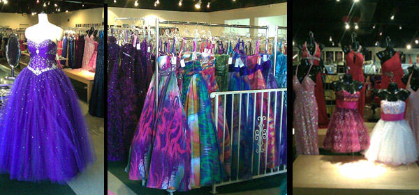 Formal Dress Stores Nini Dress