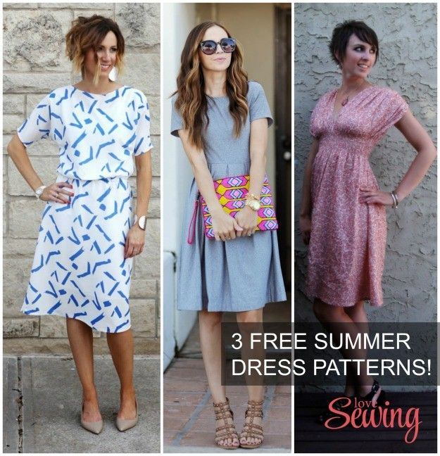 Free Dress Patterns For Women Nini Dress Unique Free Dress Patterns For Women