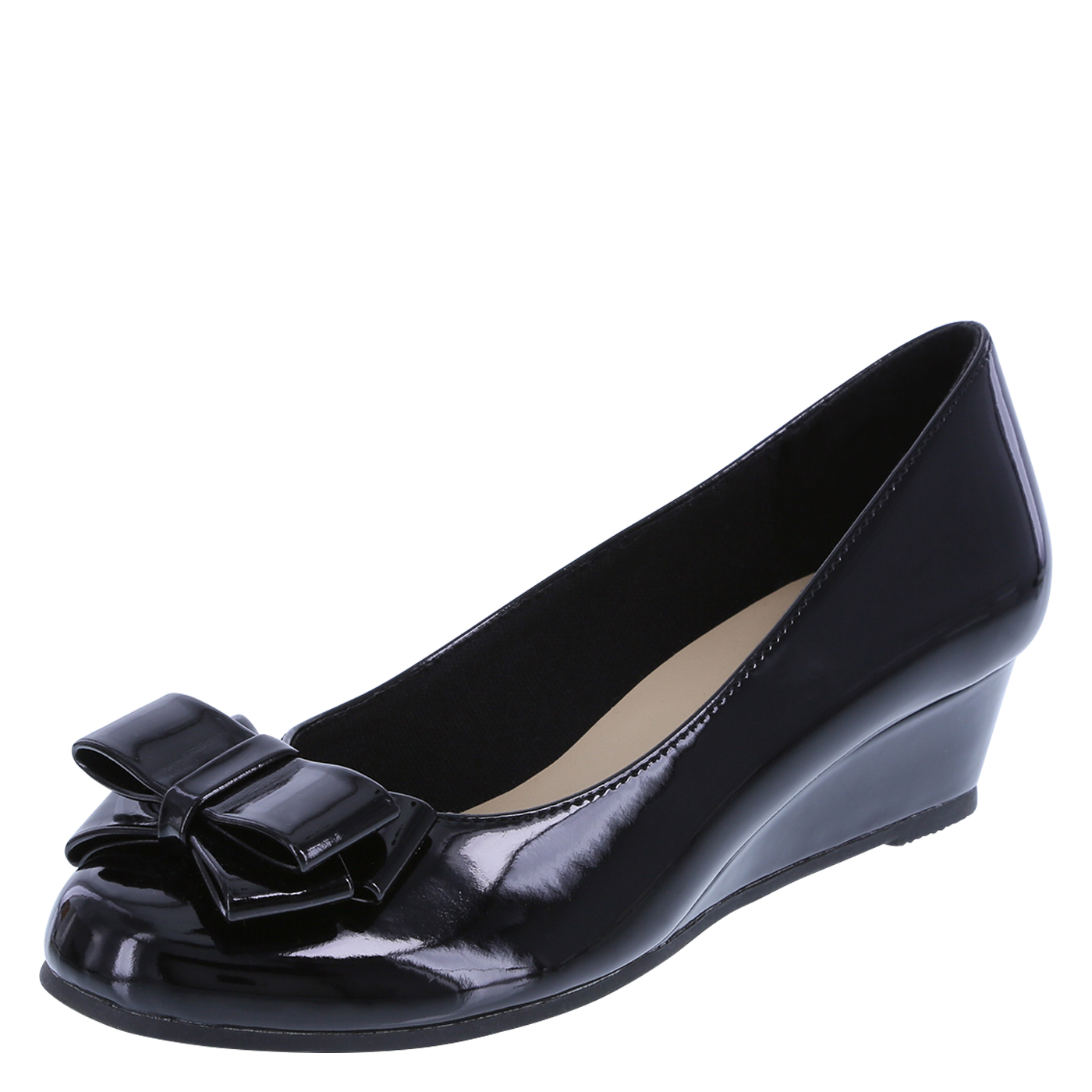 Girls Black Dress Shoes B3pajXv6