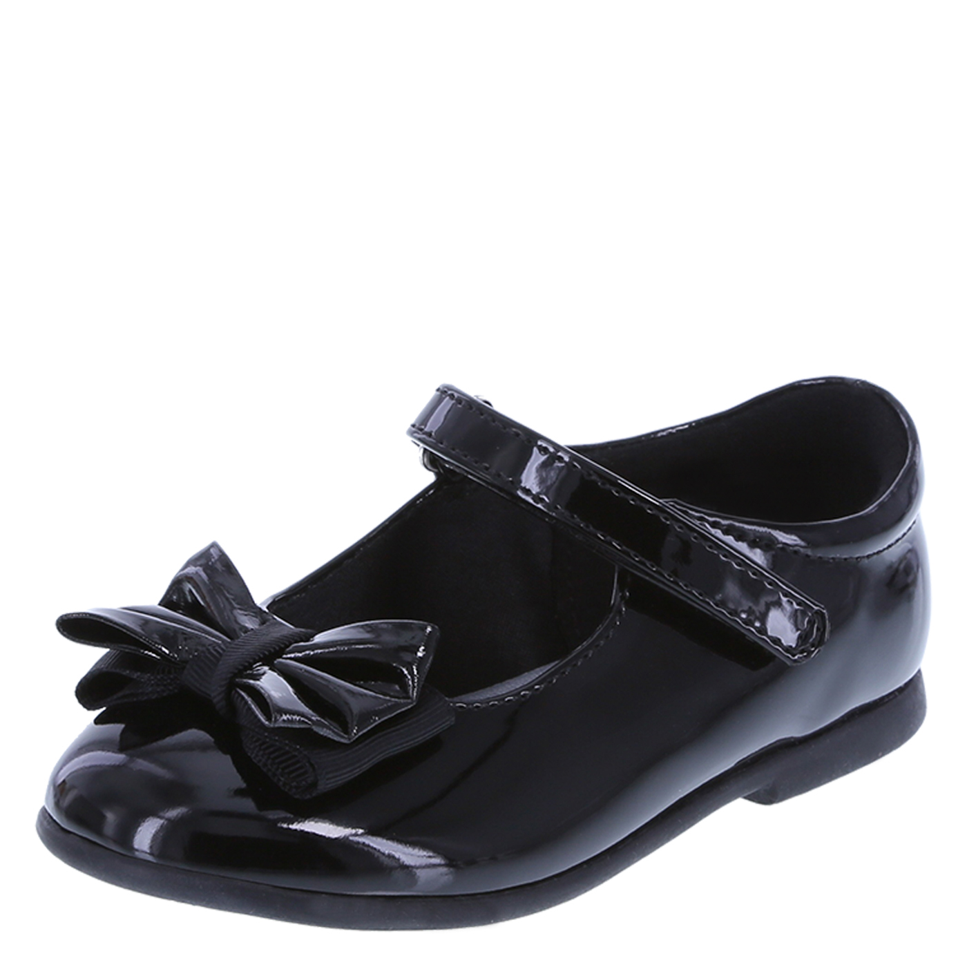 Girls Black Dress Shoes tWmtsDj4