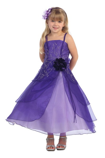 f57d22bb72 Girls Dress Line - Nini Dress