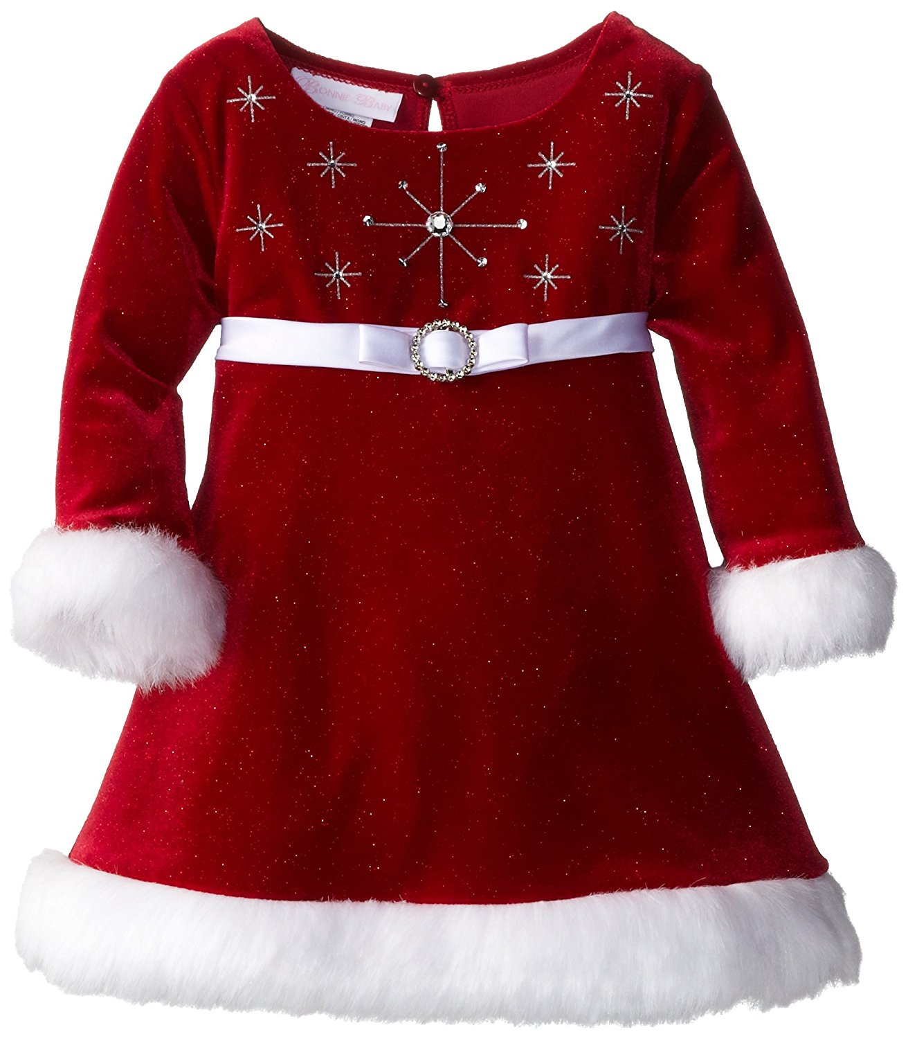 05f155b1fda7 Cute Baby Girl Holiday Dresses - raveitsafe