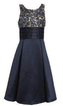 ae83340ce Girls Special Occasion Dresses 7-16 - Nini Dress