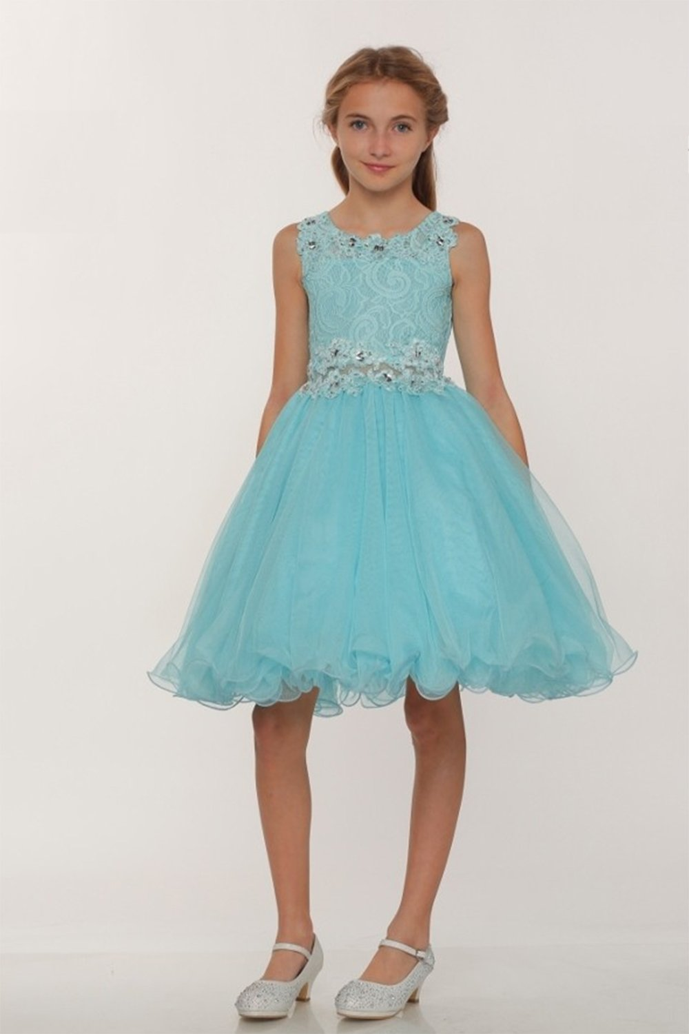 b40532966 Graduation Dresses For Girls - Nini Dress