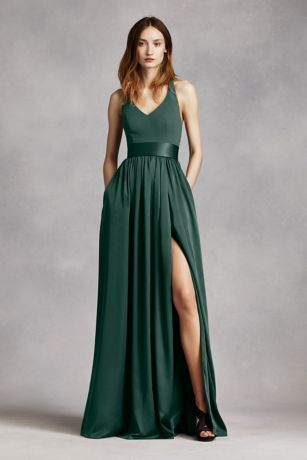 Green Bridesmaid Dresses 8vF8ORBW