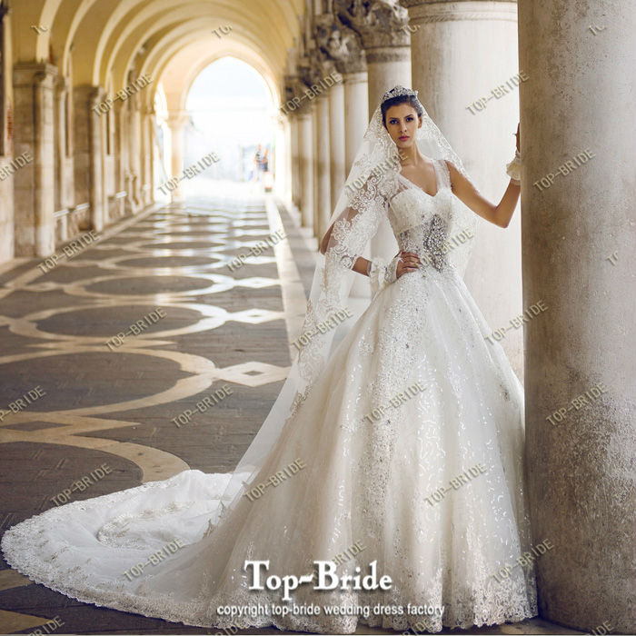 High End Wedding Dresses Du2iHDkT