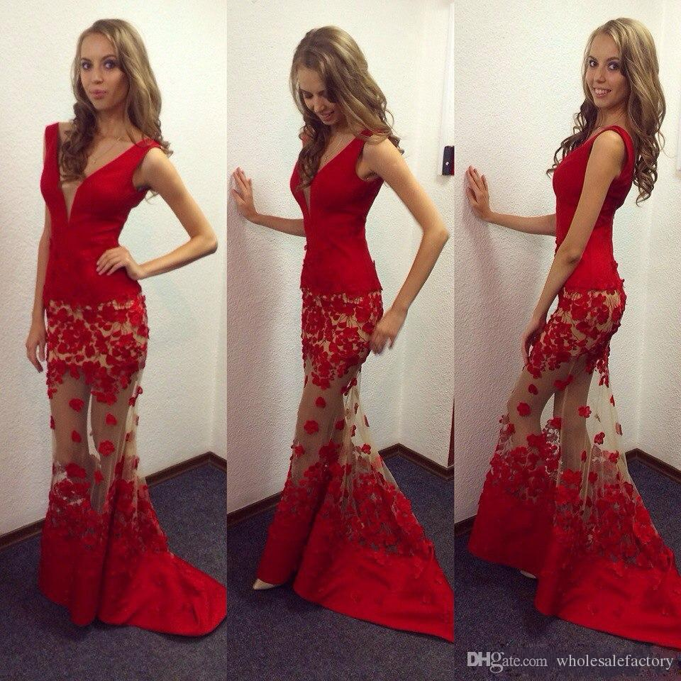 c833921b07d Cheap Red Prom Dresses 2017 - Gomes Weine AG