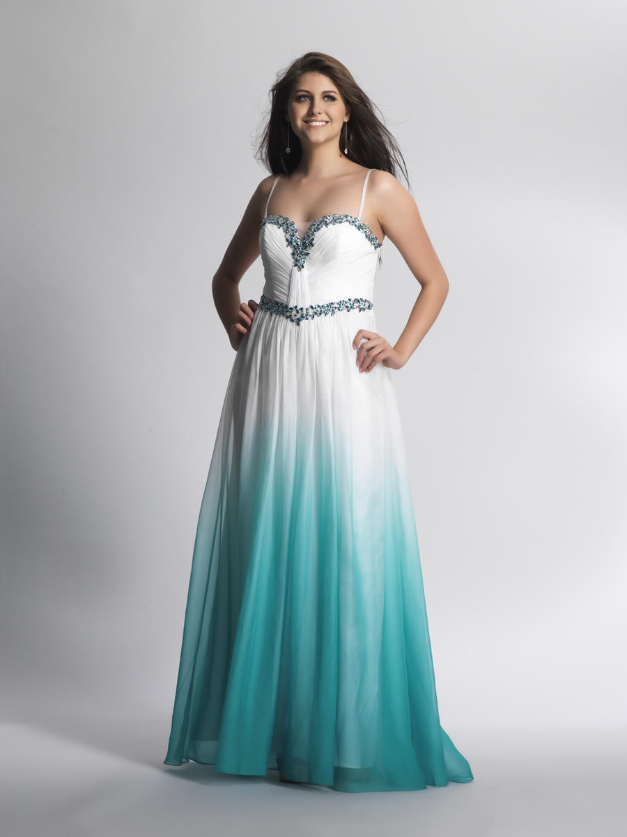 Inexpensive Plus Size Prom Dresses - Nini Dress
