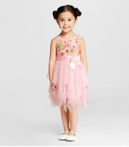 367442c4290d Little Girl Easter Dresses - Nini Dress