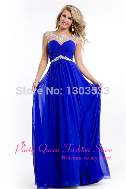 Long Prom Dresses Under 50 - Nini Dress