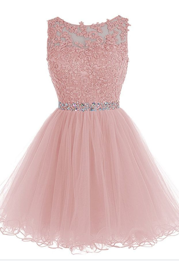 Pink Party Dresses pGGhxY8w