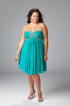 find lowest price buy best low cost Plus Size Formal Dresses Under 100 - Nini Dress