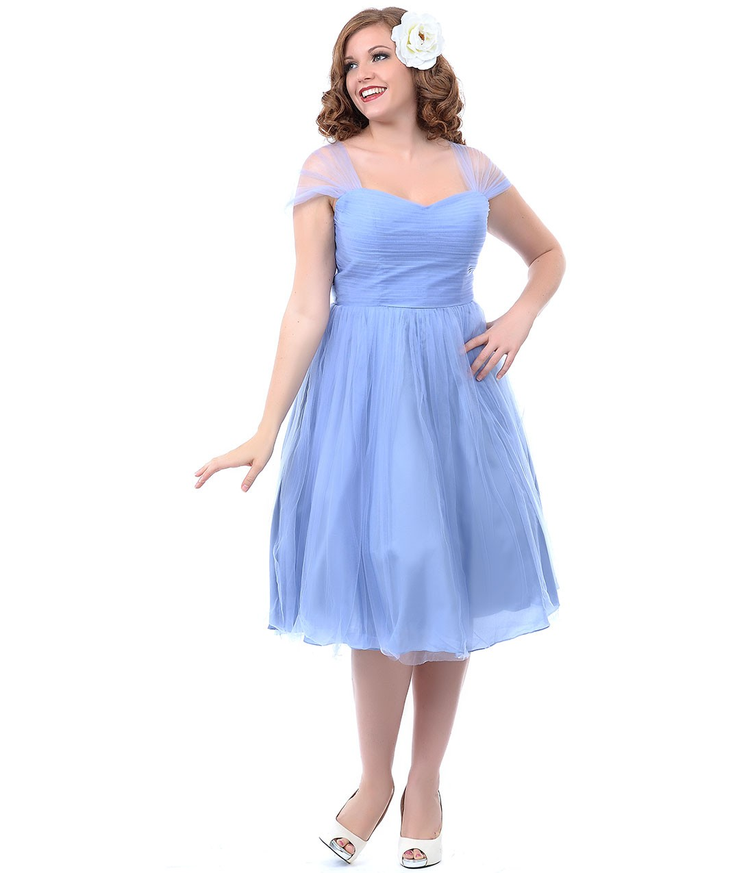 Plus Size Girls Dresses - Nini Dress