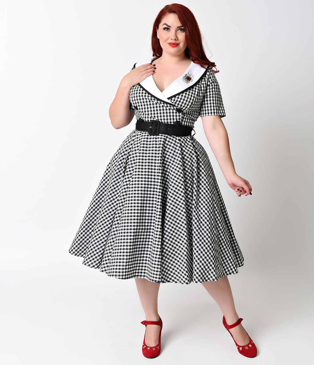 Vintage Style Dress Patterns Plus Size - raveitsafe