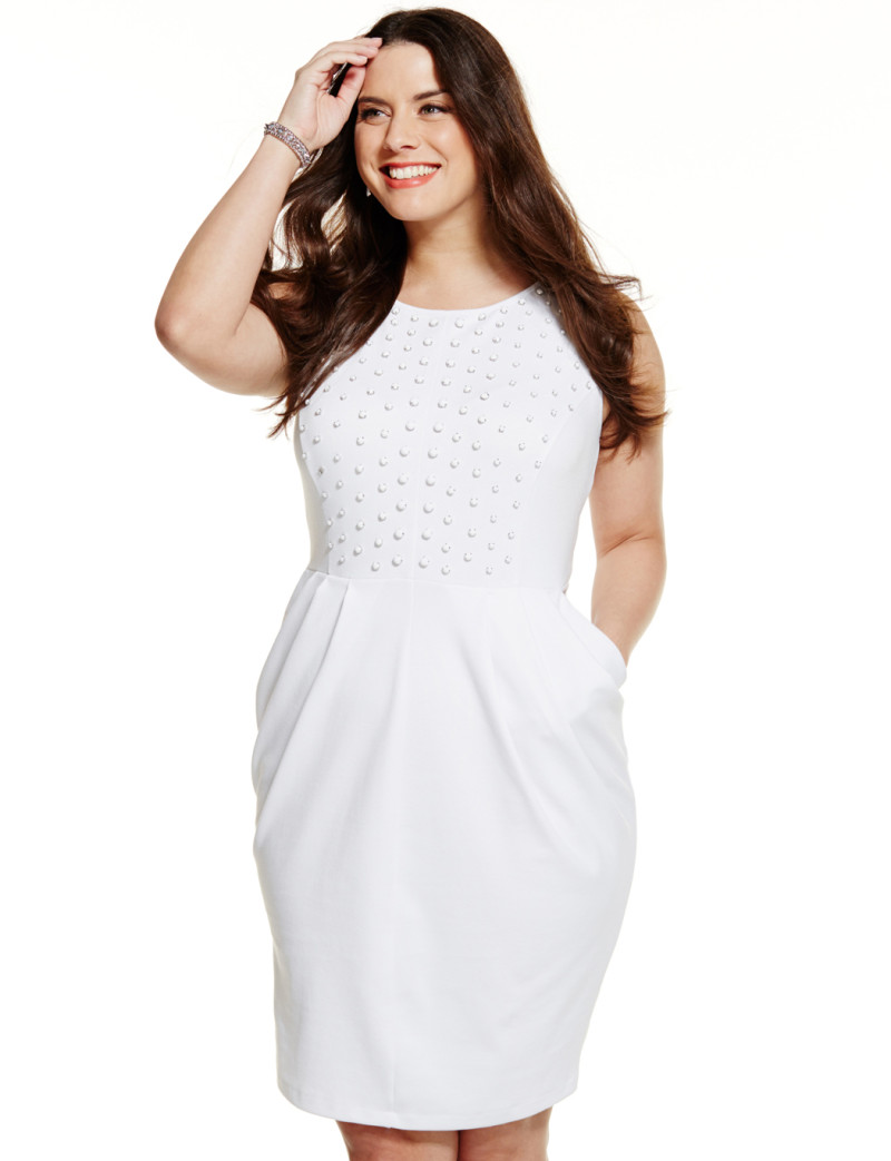 71ca28f53ed Macys White Party Dress