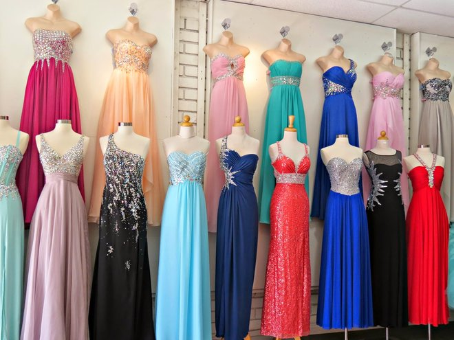prom dress stores