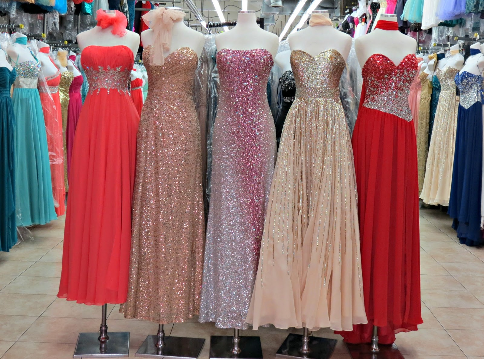 c5e54b66acc5 Prom Dress Stores In Los Angeles - Nini Dress