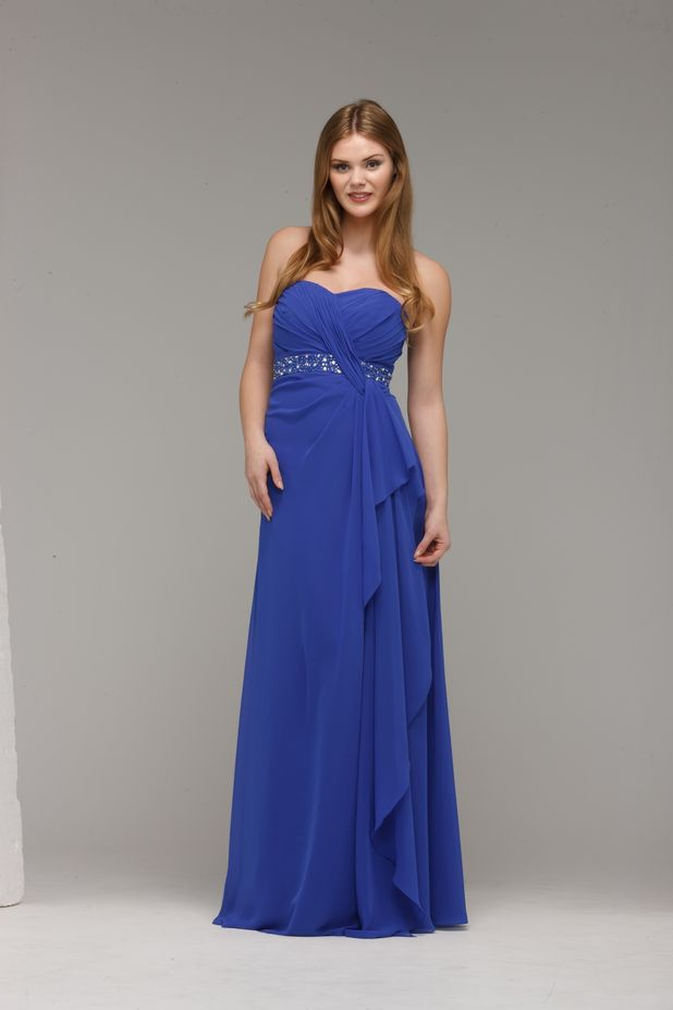 Prom Dresses In Birmingham - Nini Dress