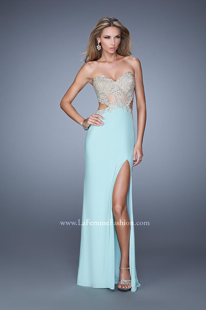 Prom Dresses In Orlando - Nini Dress