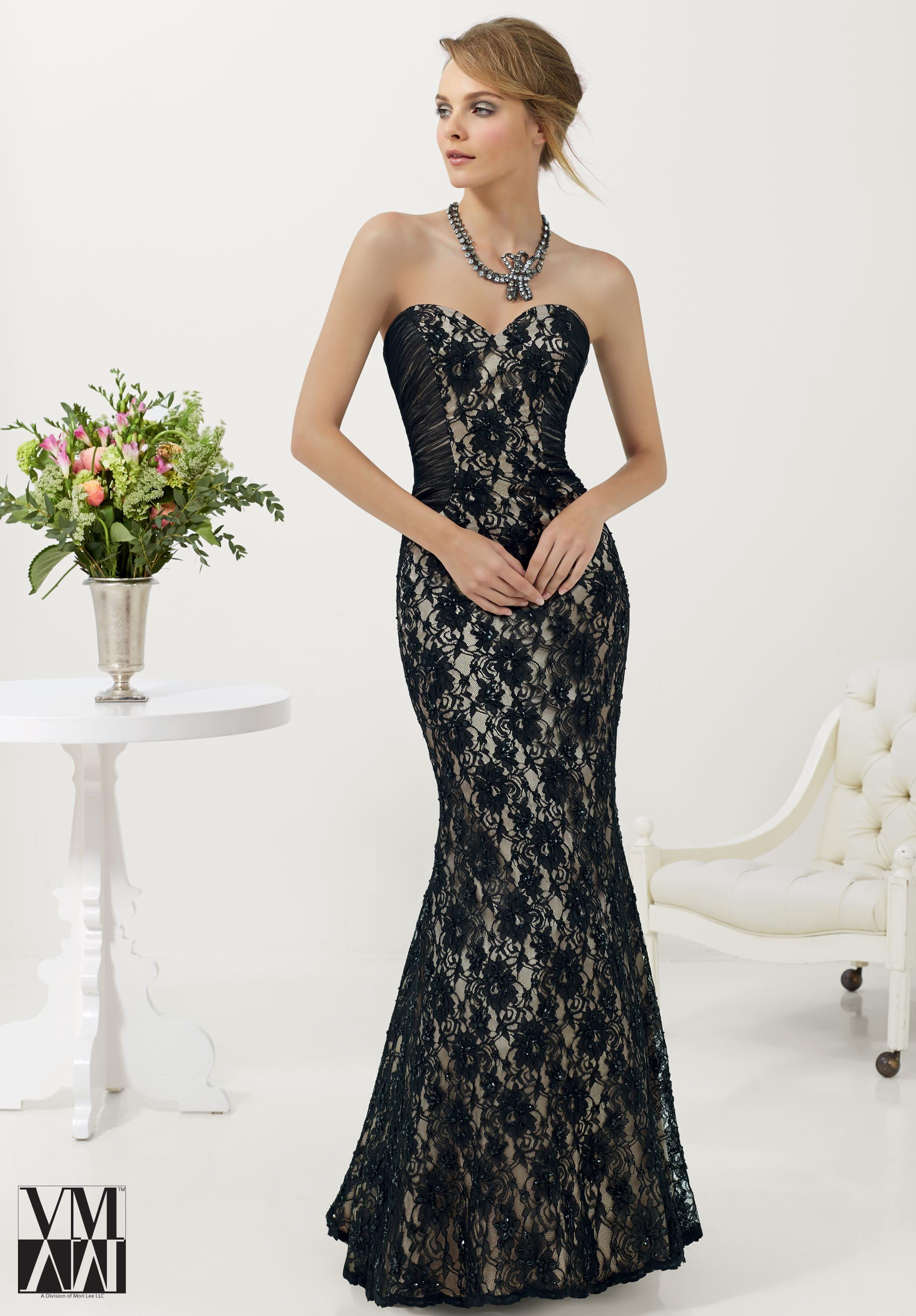 Rent Designer Dresses - Nini Dress