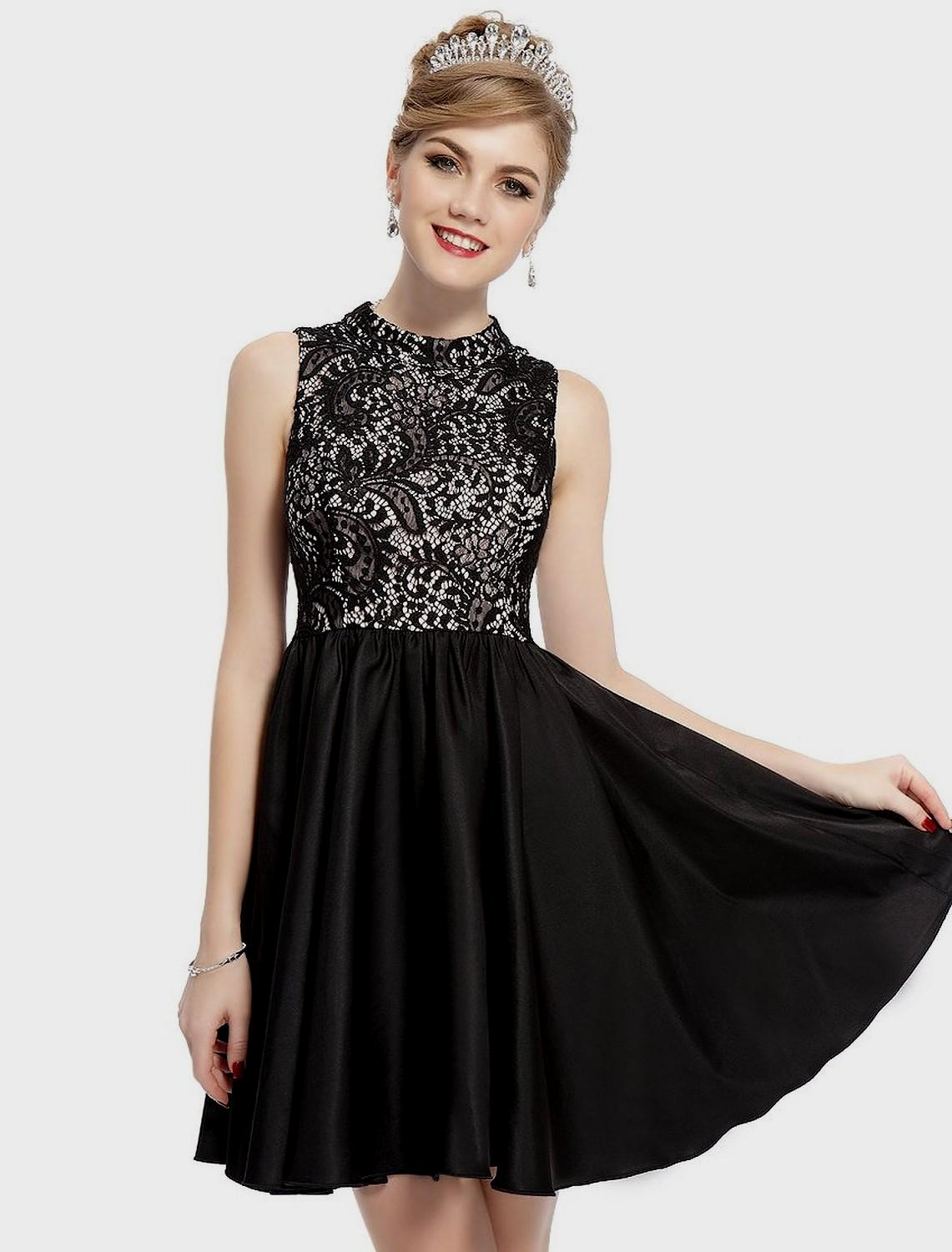 Semi Formal Dresses Juniors - Nini Dress