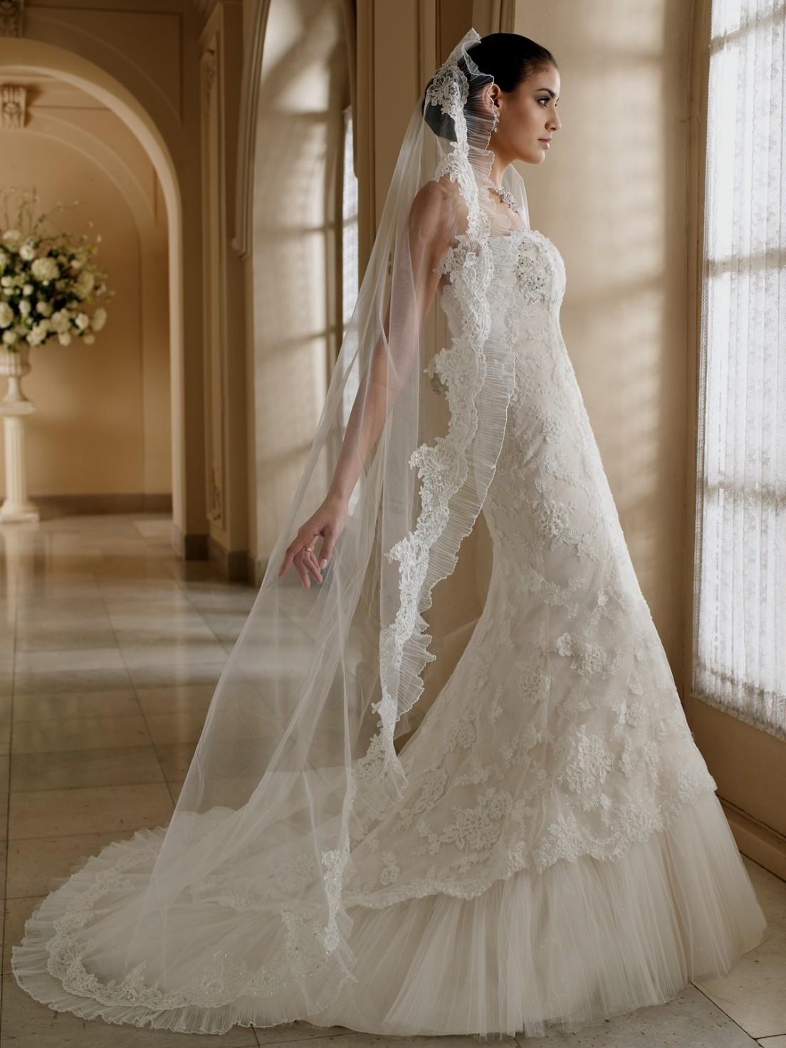 Spanish Style Wedding Dresses Nini Dress