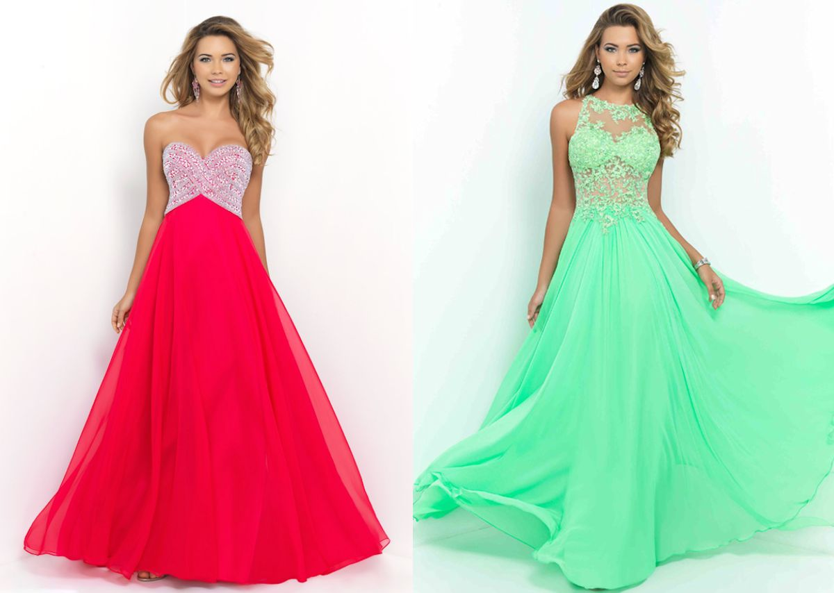 Used Formal Dresses - Nini Dress