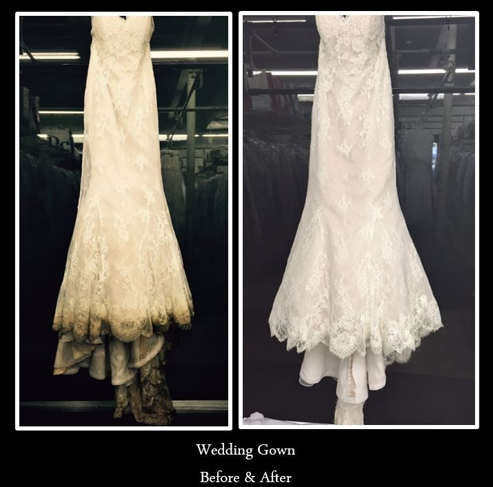 Wedding Dress Cleaning And Preservation: How To Preserve A Wedding Dress