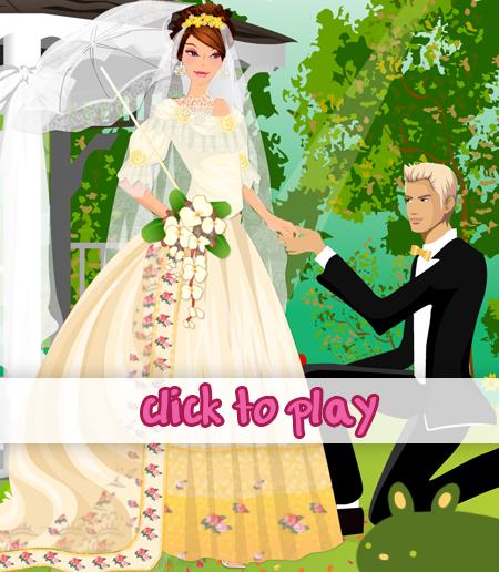 Wedding Dress Up Games For Girls nCWyH1eU