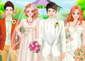 Wedding Dress Up Games For Girls AjOzTBrB