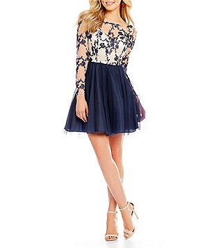 6d117a53d89 Winter Formal Dresses For Juniors - Nini Dress