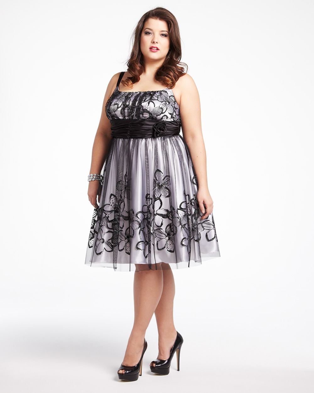 Plus Size Dresses At Dressbarn